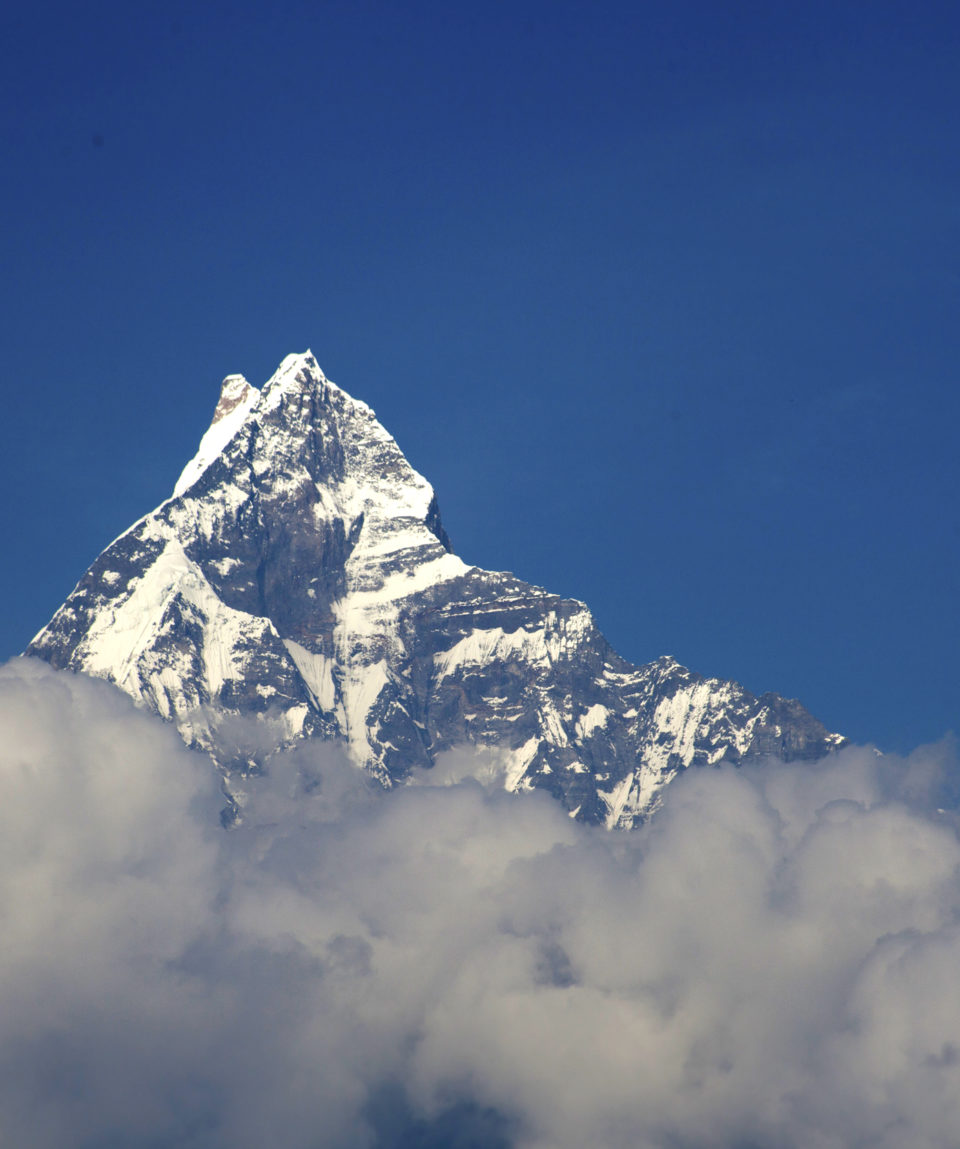 Nepal overland tour with Countryside Adventure Holidays