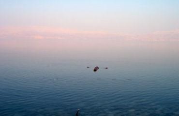 Jordan Dead Sea_306563