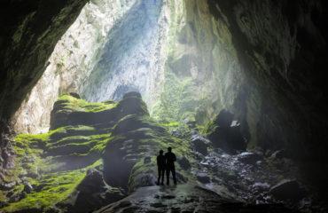 Son Doong Cave UNESCO World Heritage Site Phong Nha-Ke Bang National Park, Vietnam_463416263