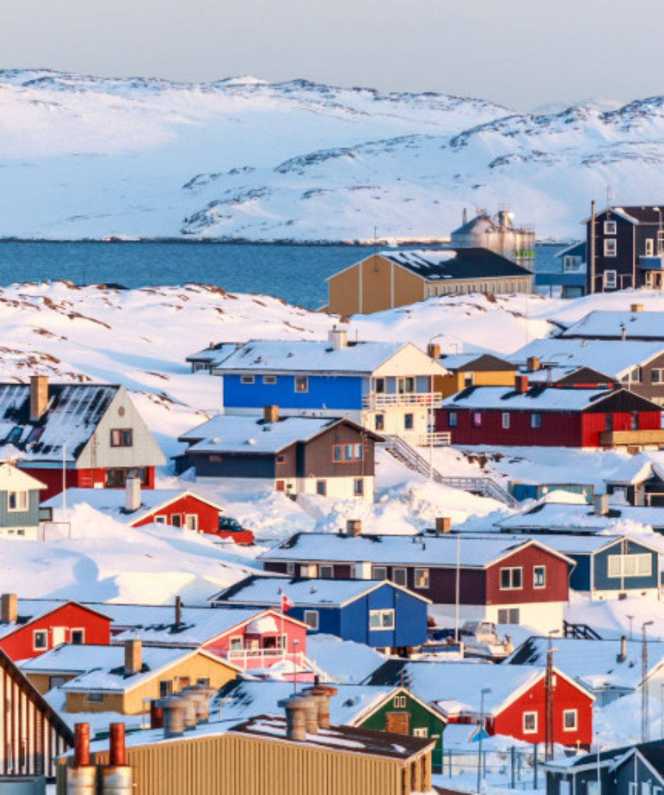 FEATURED IMAGE greenland