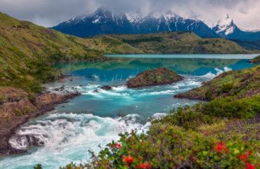 Torres del Paine - Patagonia - Chile_69732179